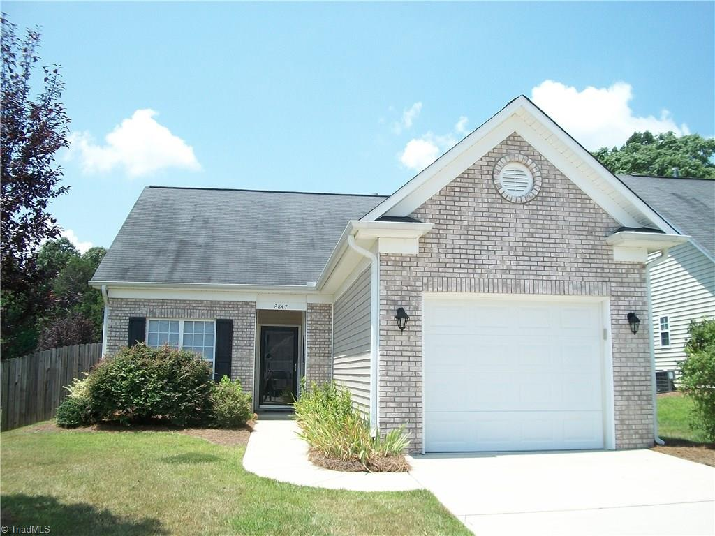 2847   Mossy Meadow Drive, HIGH POINT