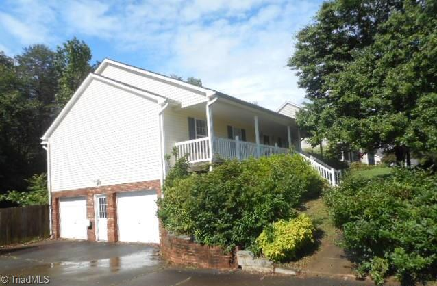 6819   Rangecrest Road, BELEWS CREEK