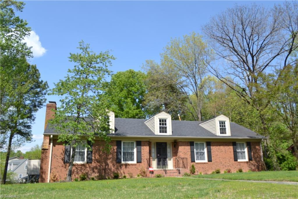 1306   Providence Avenue, HIGH POINT