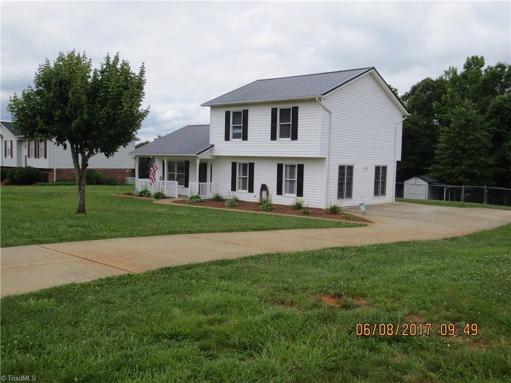 8200   Creedmoor Drive, RURAL HALL