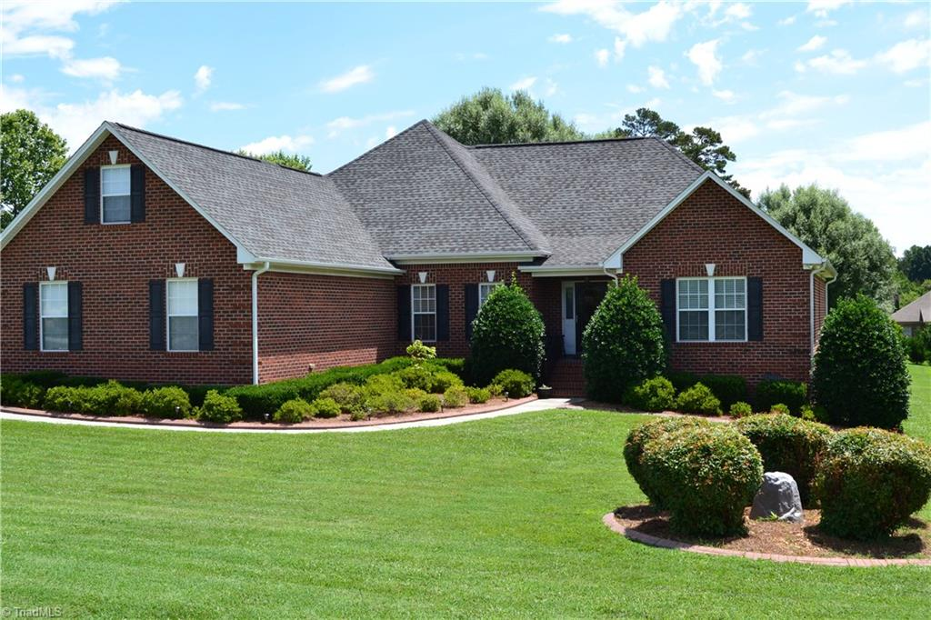 7103   Steeple View Court, RANDLEMAN