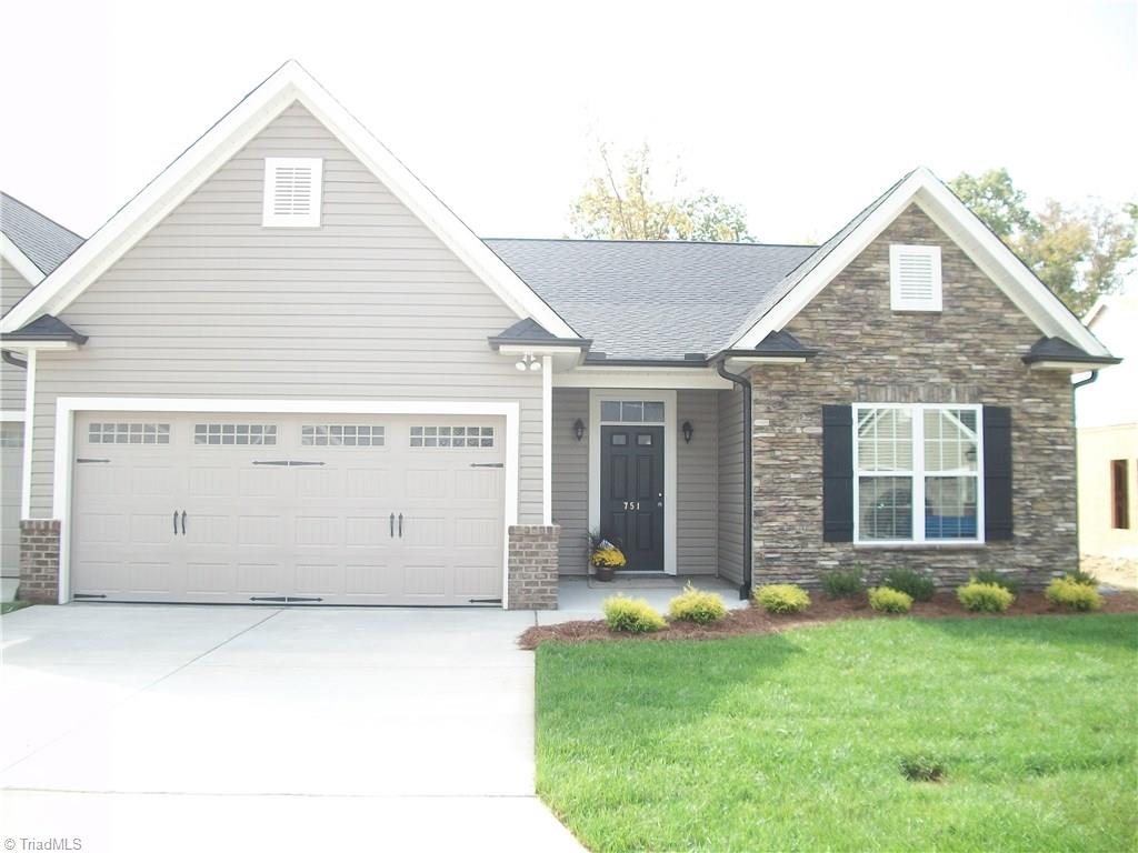 751   Forester Court, HIGH POINT