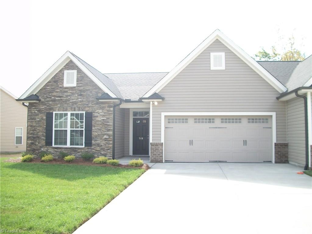 749   Forester Court, HIGH POINT
