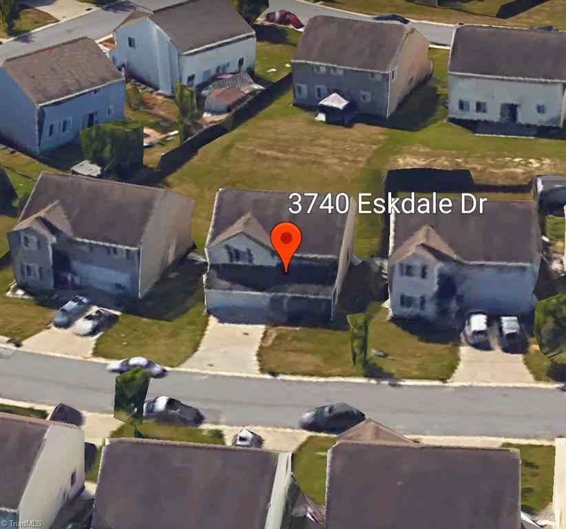 3740   Eskdale Drive, HIGH POINT