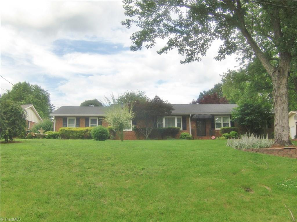 3516   Imperial Drive, HIGH POINT