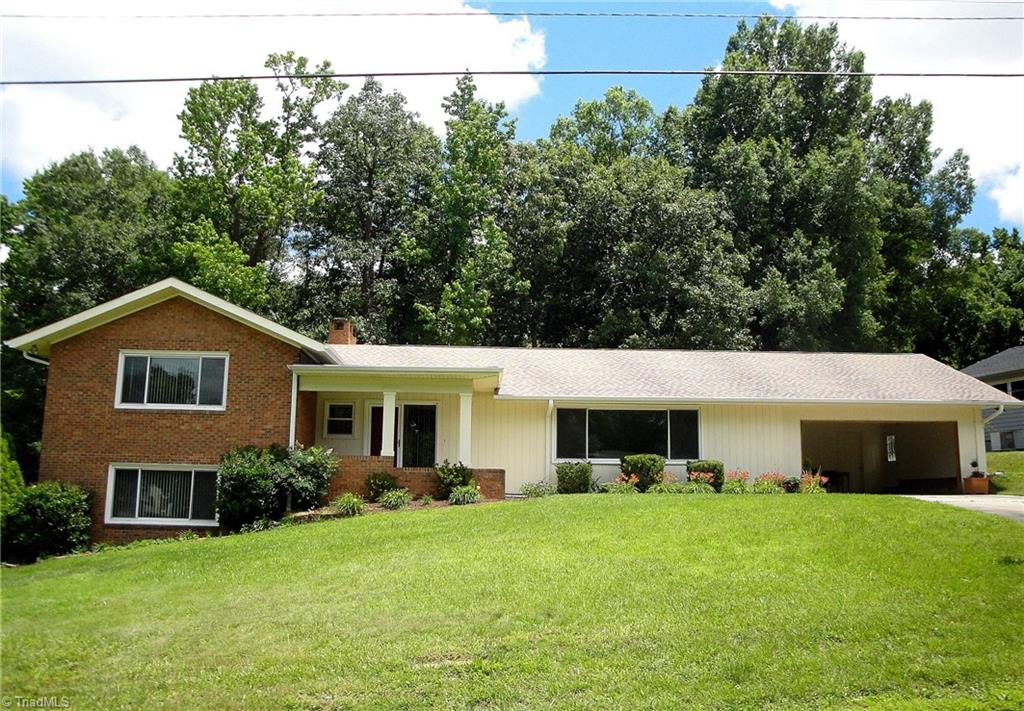 1508   Wendover Drive, HIGH POINT