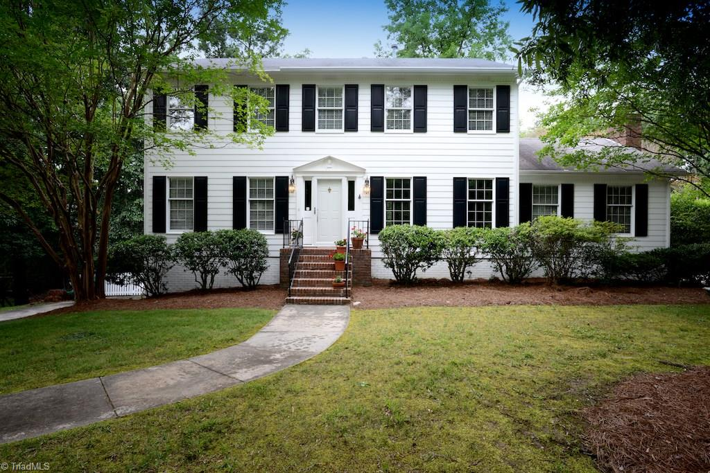 1311   Overland Drive, HIGH POINT