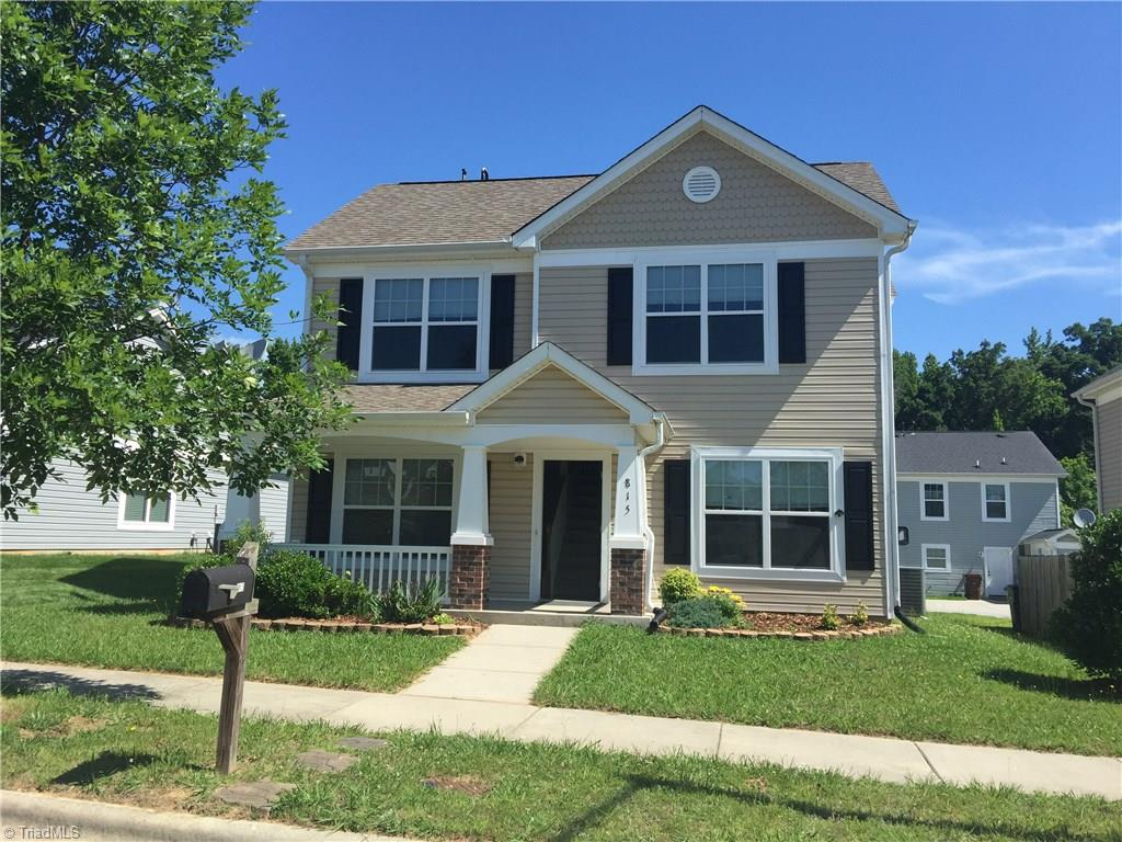 815   Joines Street, HIGH POINT