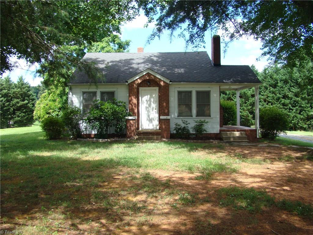 6141   Old Walker Mill Road, RANDLEMAN