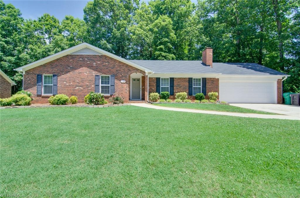 1104   Mapleview Court, HIGH POINT