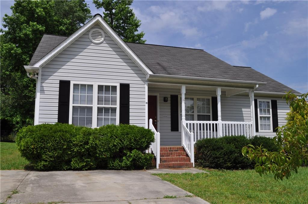 3604   Southpark Drive, HIGH POINT