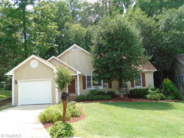 1301   Andover Court, HIGH POINT