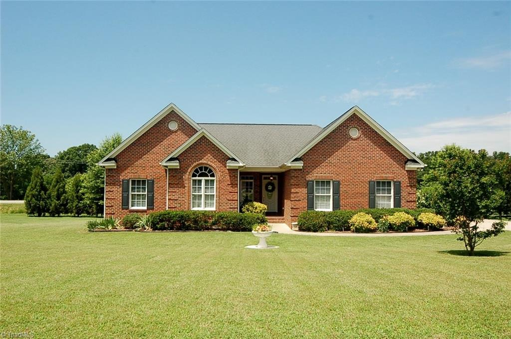 4501   Peeples Road, OAK RIDGE