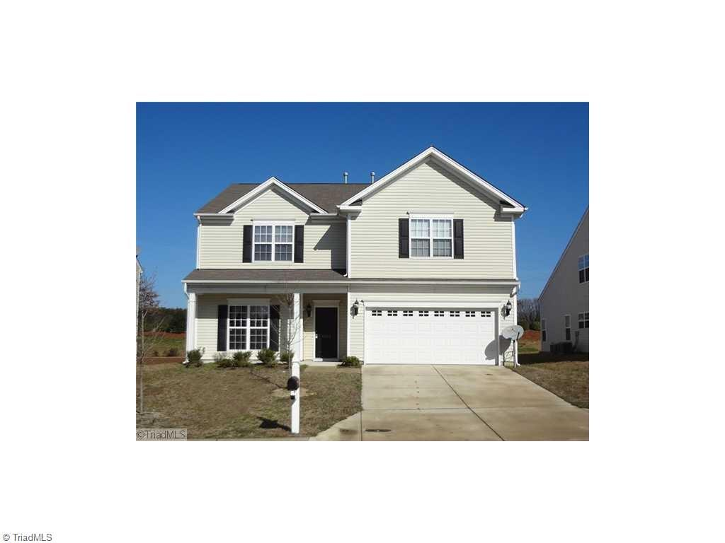 6424   Mary Lee Way, HIGH POINT