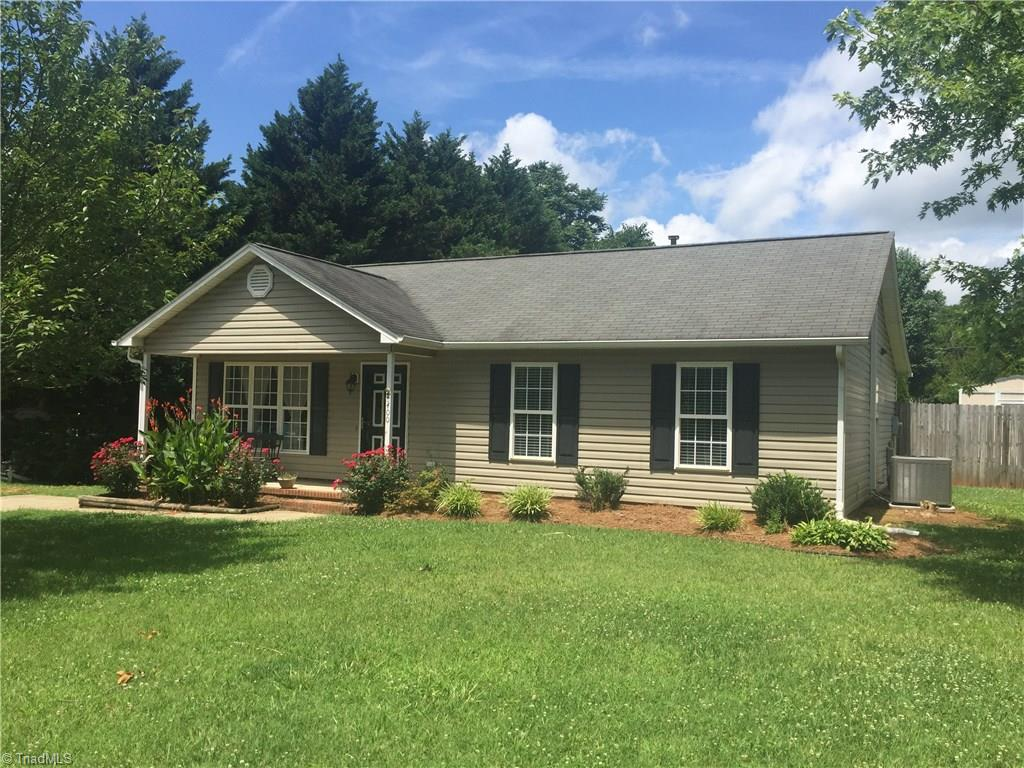 400   Willow Court, GIBSONVILLE