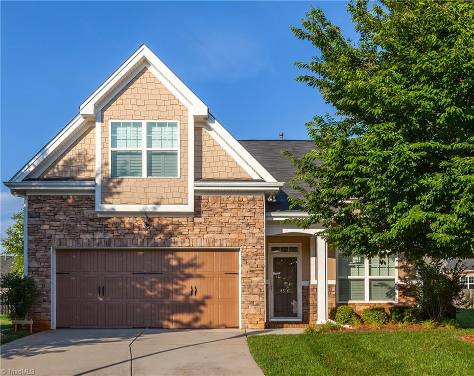4516   Willows Court, HIGH POINT