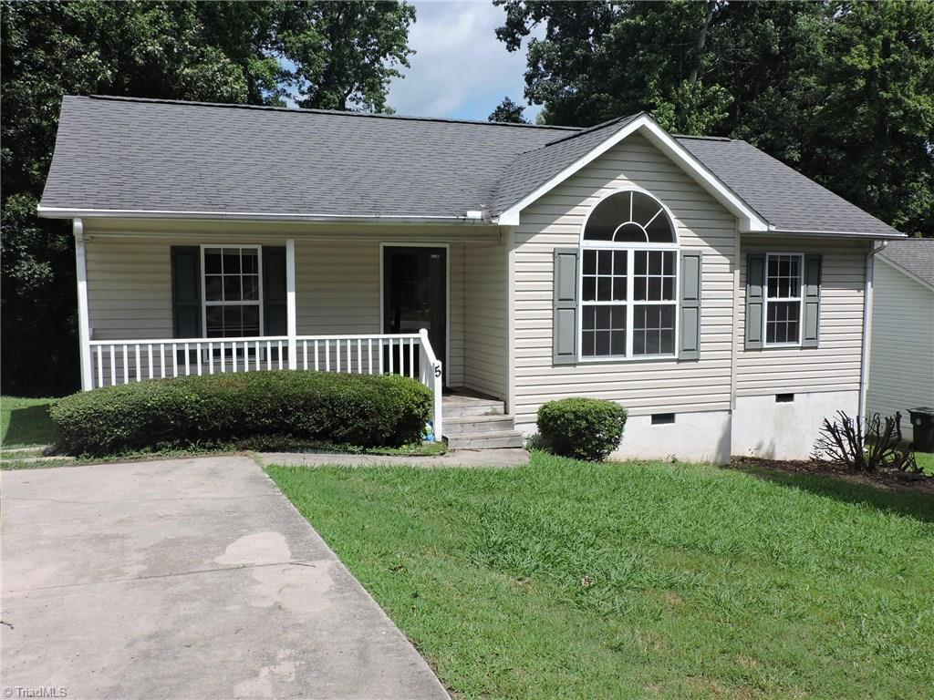 5   Penny Circle, THOMASVILLE