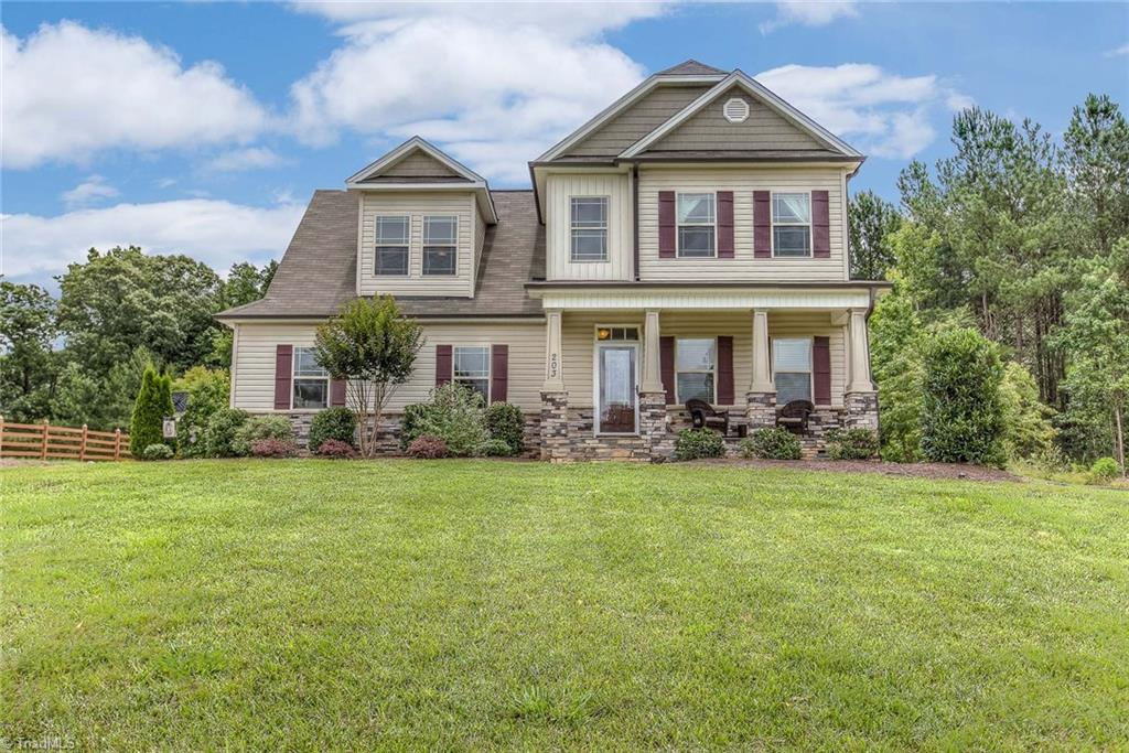 203   Kapstone Crossing, LEXINGTON