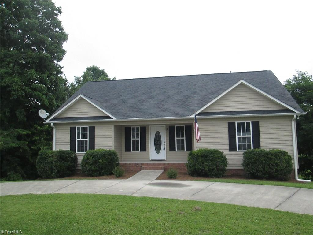 4   Landon Lane, THOMASVILLE