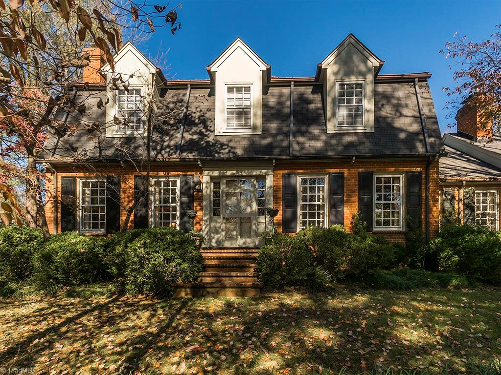 1254 Westminster Drive, HIGH POINT