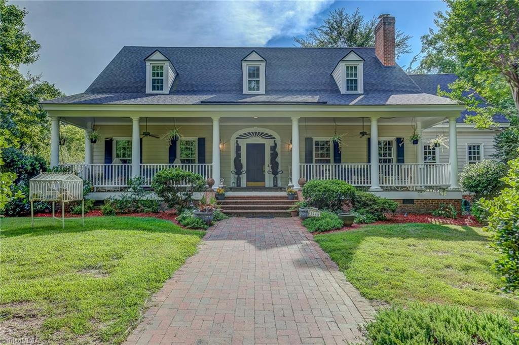 1148  W NC Highway 62 , HIGH POINT