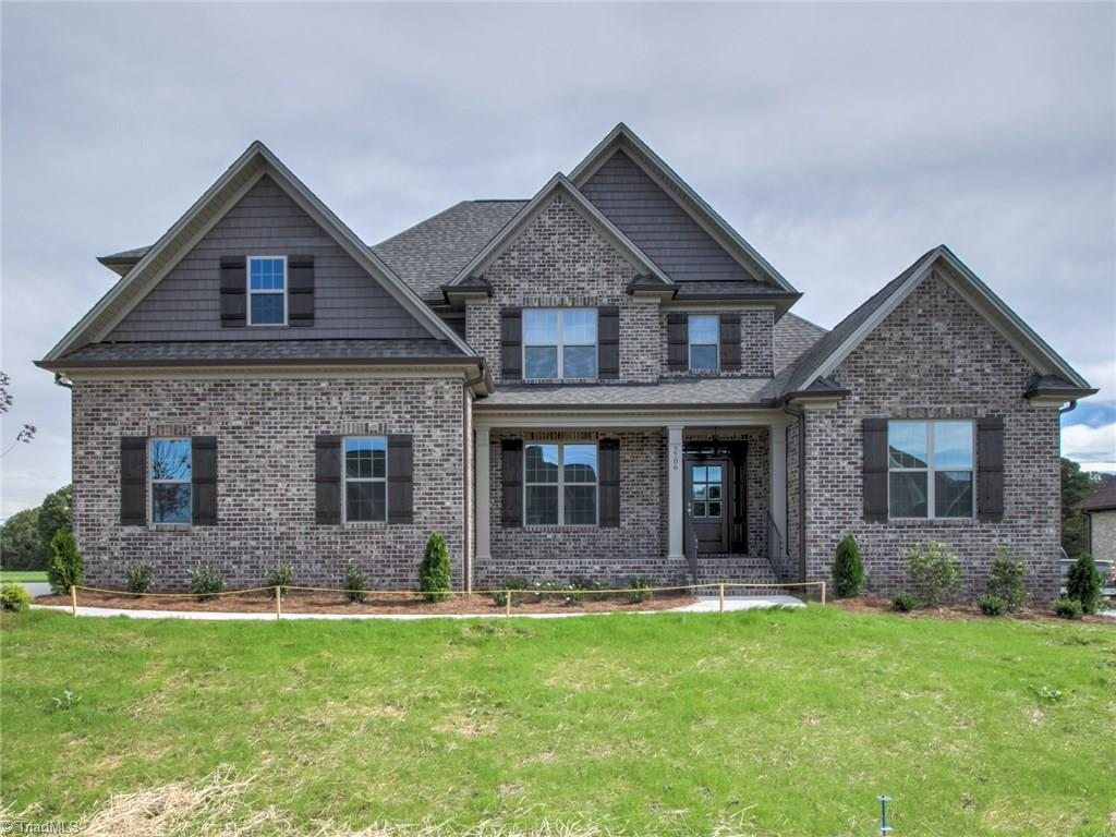 7706   Front Nine Drive, STOKESDALE