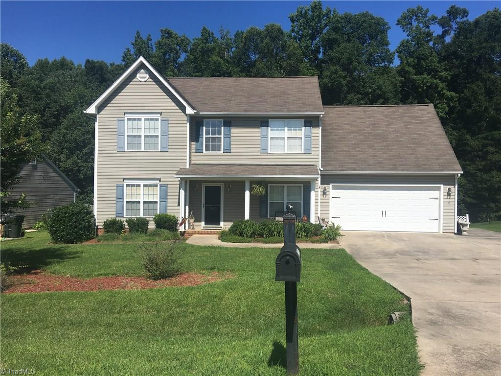 300   Falcon Road, GIBSONVILLE
