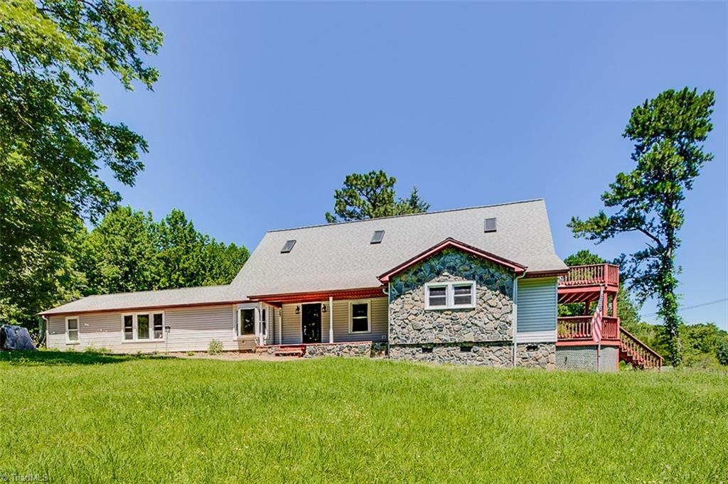 727   Andrew Hunter Road, FRANKLINVILLE