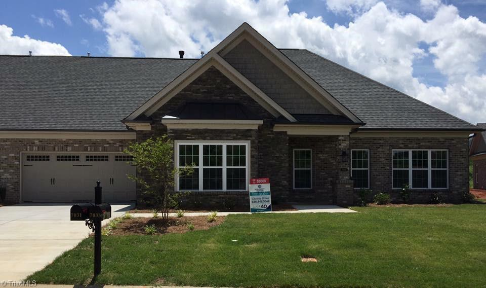 6934   Stone Gables Drive, THOMASVILLE
