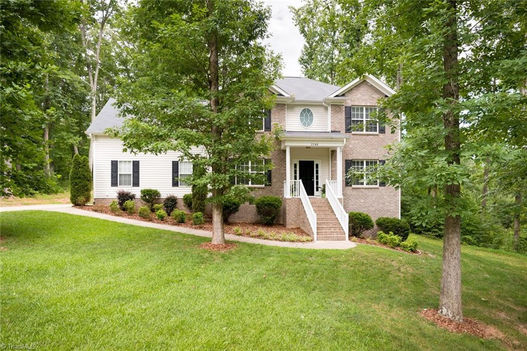 7768   Springdale Meadow Drive, STOKESDALE