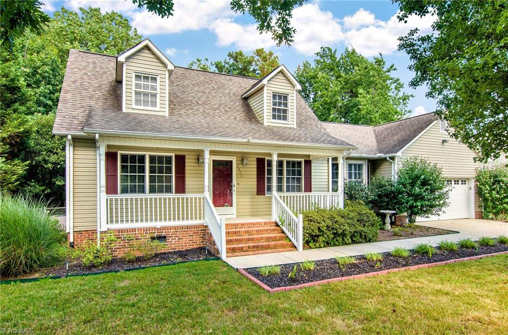 2804   Lake Hill Court, HIGH POINT
