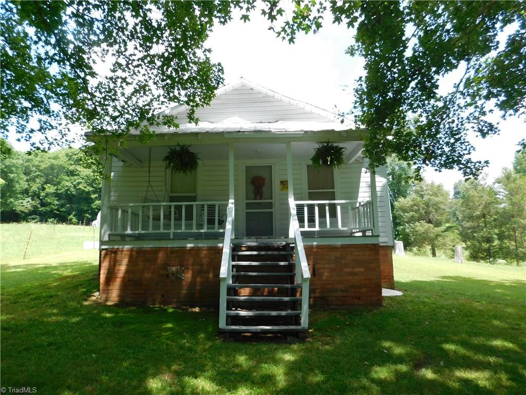 1300   Jennings Road, FRANKLINVILLE