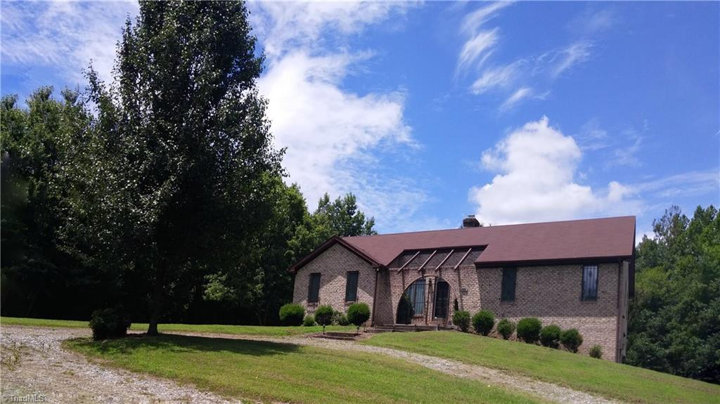 1838   Andrew Farms Road, WHITSETT