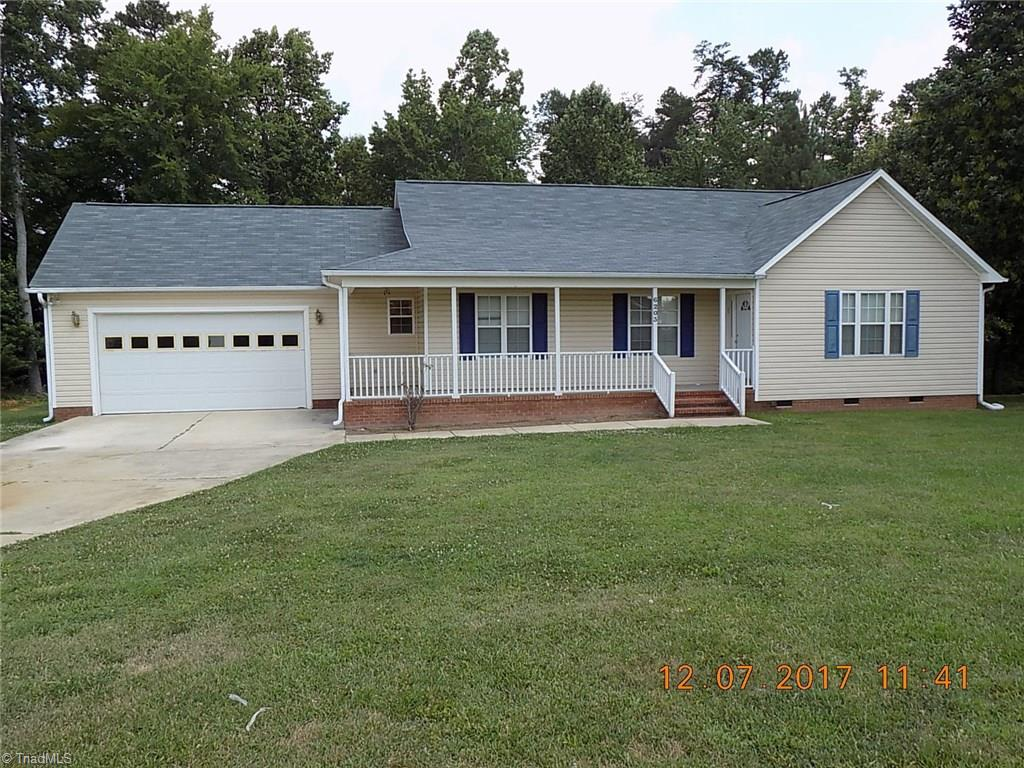 6203   Loy Drive, GIBSONVILLE