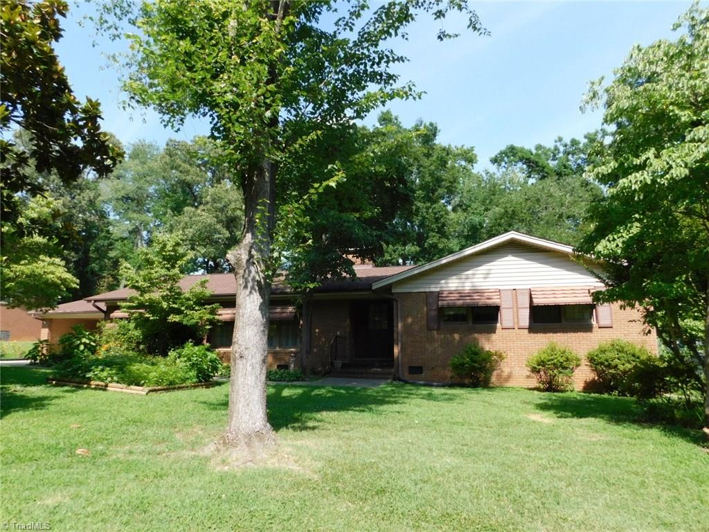 613   Longview Drive, THOMASVILLE