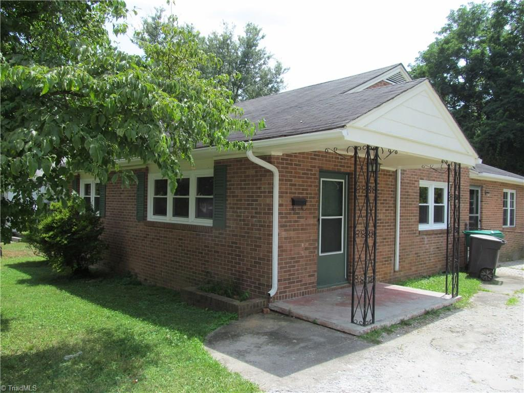 1221 Delk Drive, HIGH POINT