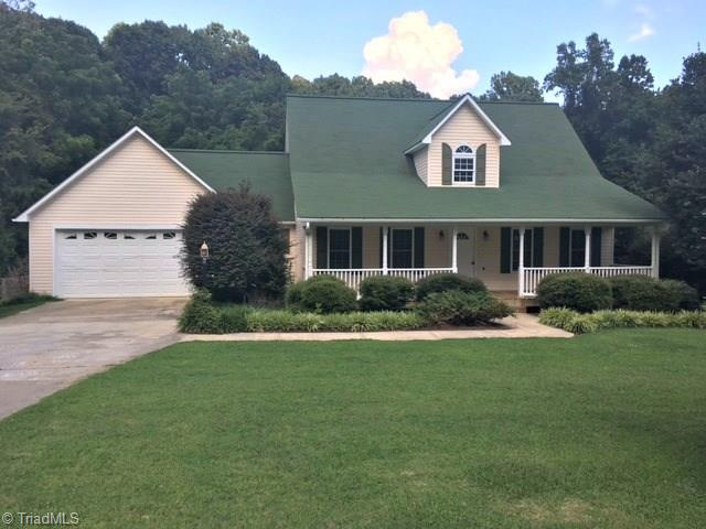 587   Lanier Road, LEXINGTON
