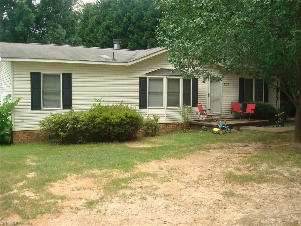 5382   Snyder Country Road, TRINITY