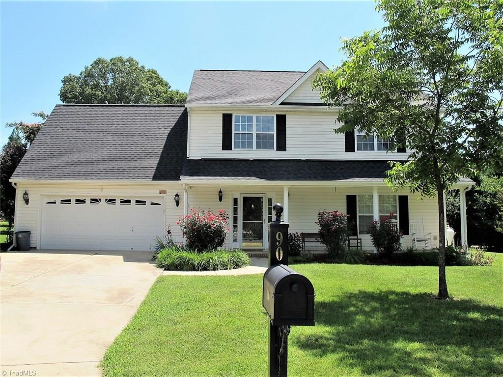 90   Falcon Court, GIBSONVILLE