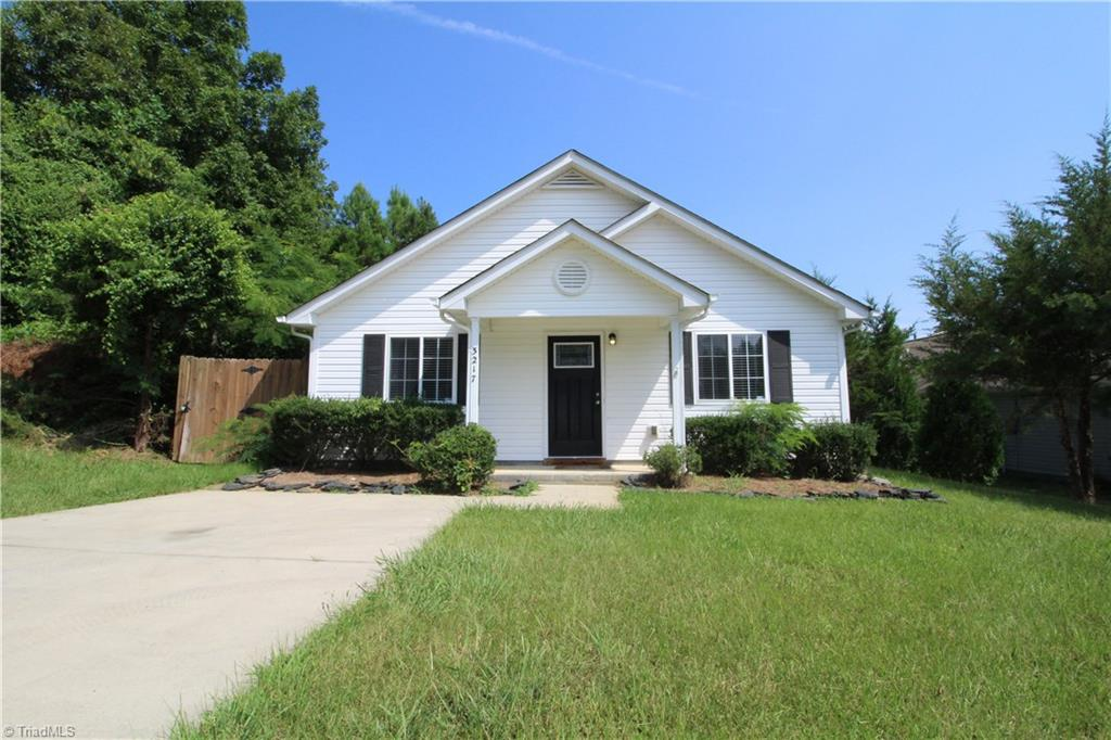 3217 Bowers Avenue, HIGH POINT