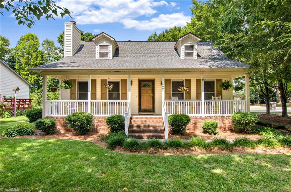 2809   ingleside Drive, HIGH POINT