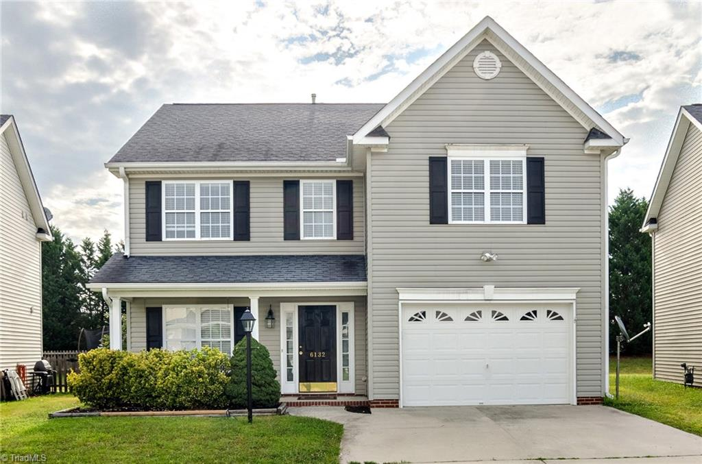 6132   Birkdale Drive, HIGH POINT
