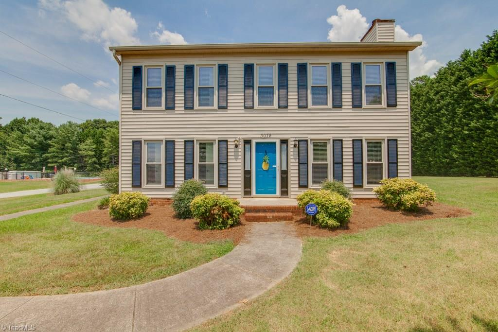 3072   Union Grove Road, LEXINGTON