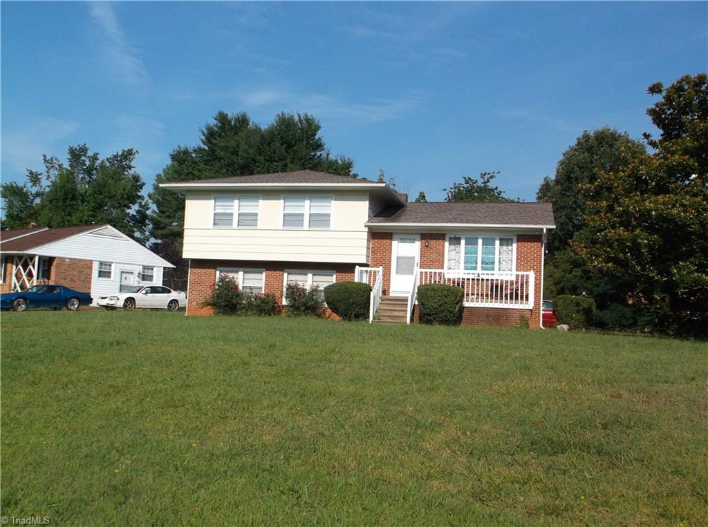 1721   Oberlin Drive, HIGH POINT