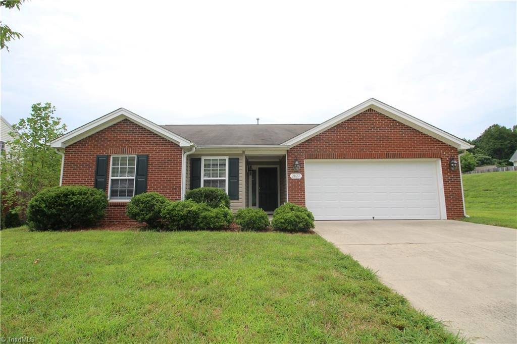 2827 Mossy Meadow Drive, HIGH POINT