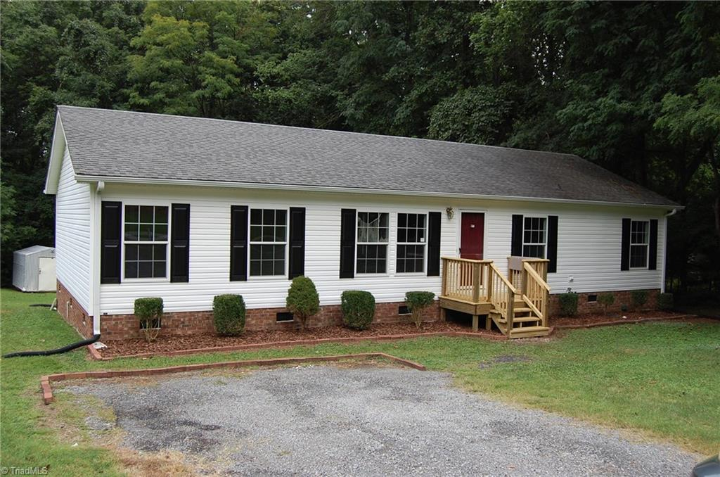 410   Cory Road, HIGH POINT