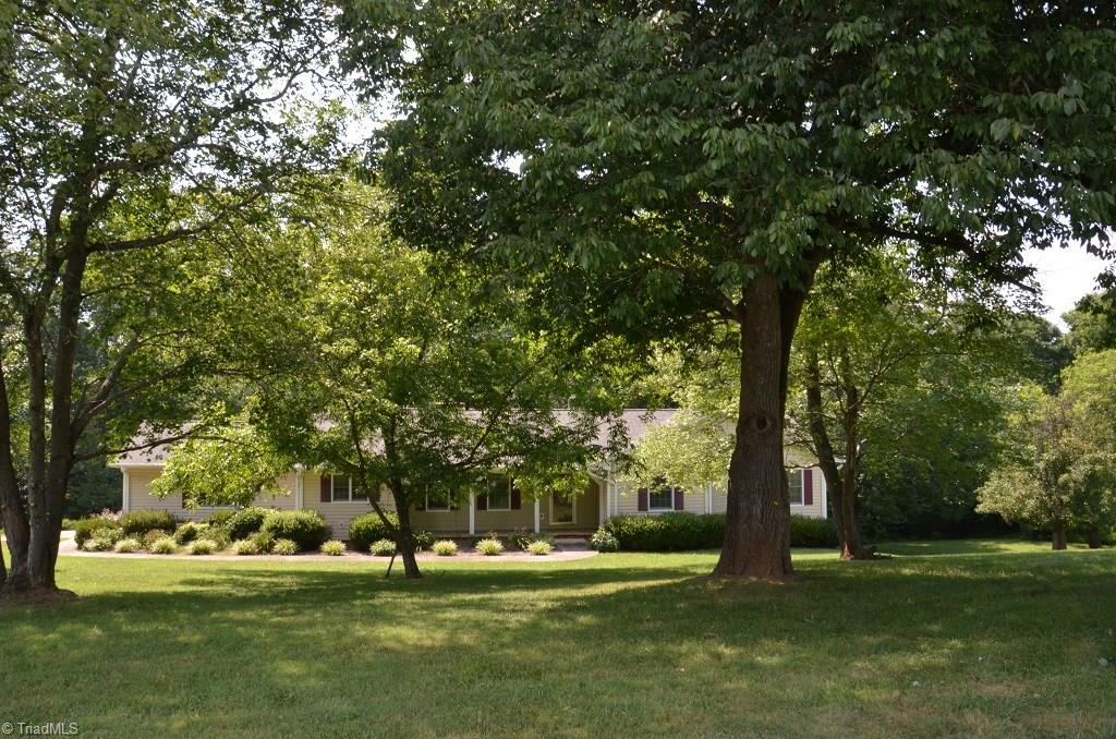 2919   Hoover Hill Road, TRINITY