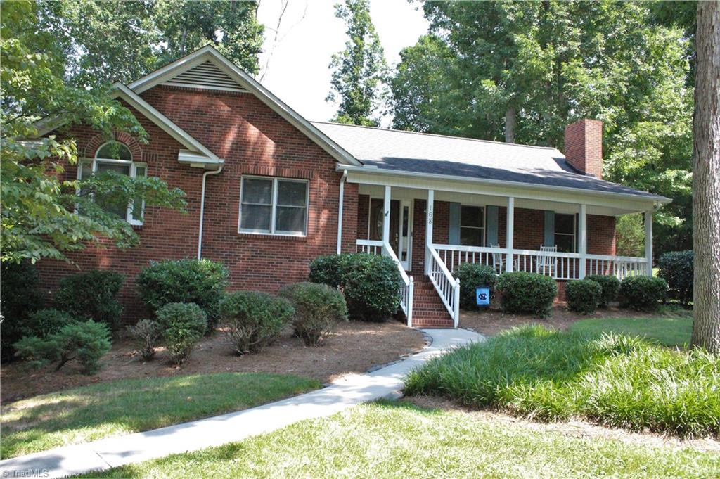 168   Middle Creek Court, LEXINGTON