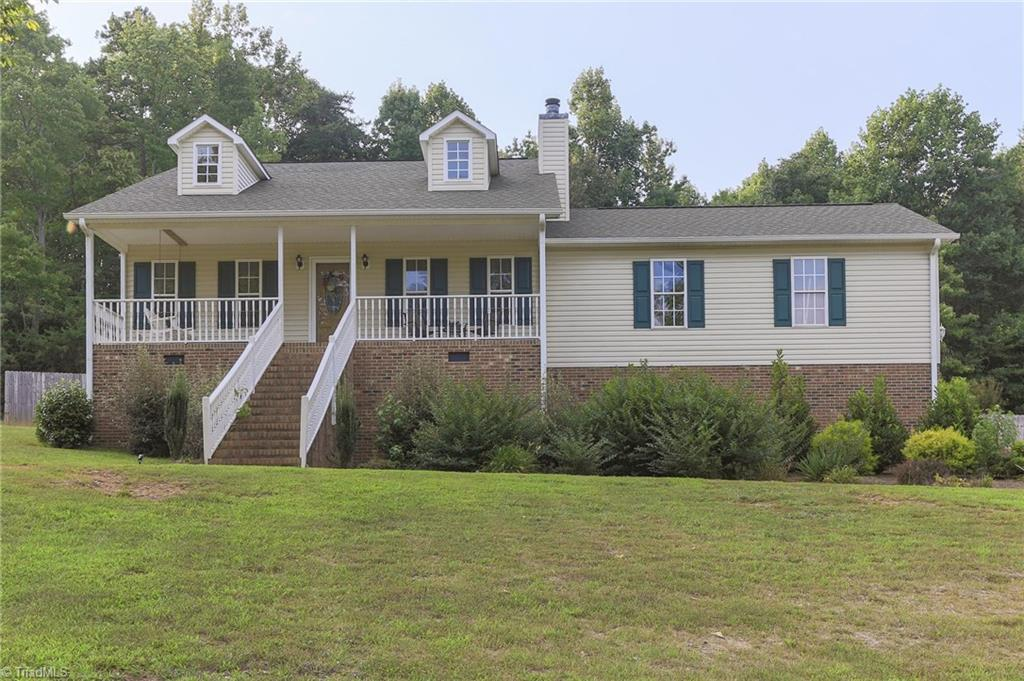 3876   Courtland Circle, THOMASVILLE