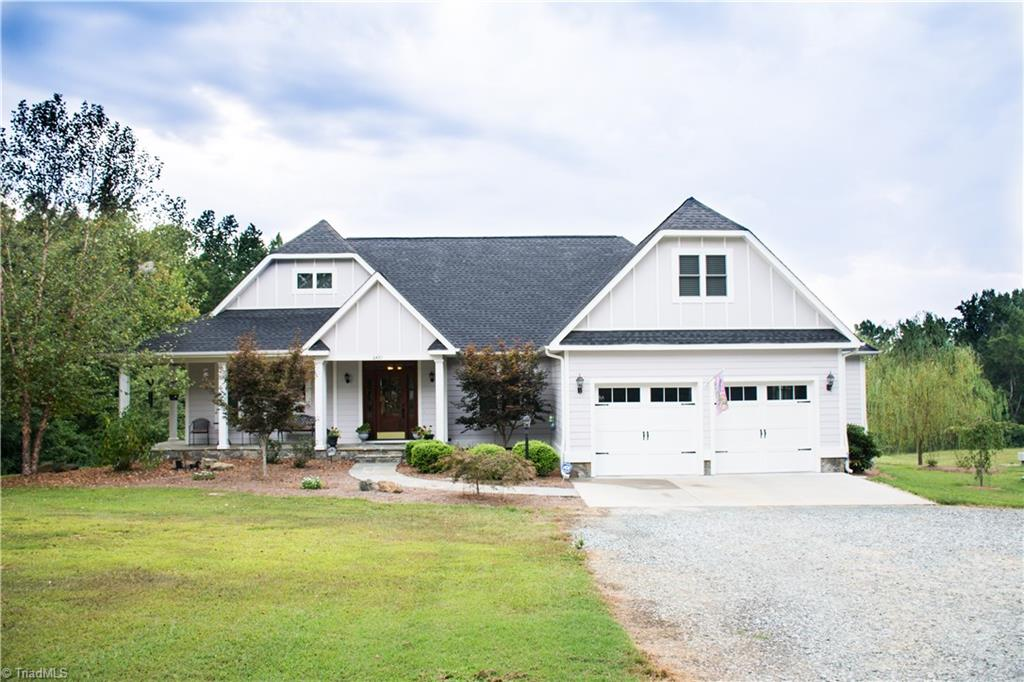 6430   Alamance County Line Road, LIBERTY